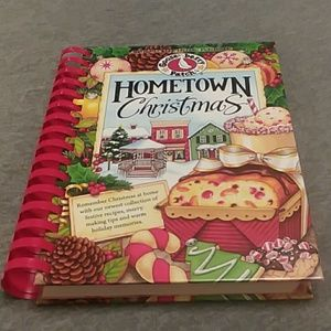 Like NEW Gooseberry Patch Cookbook